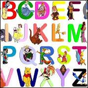 alphabetsong